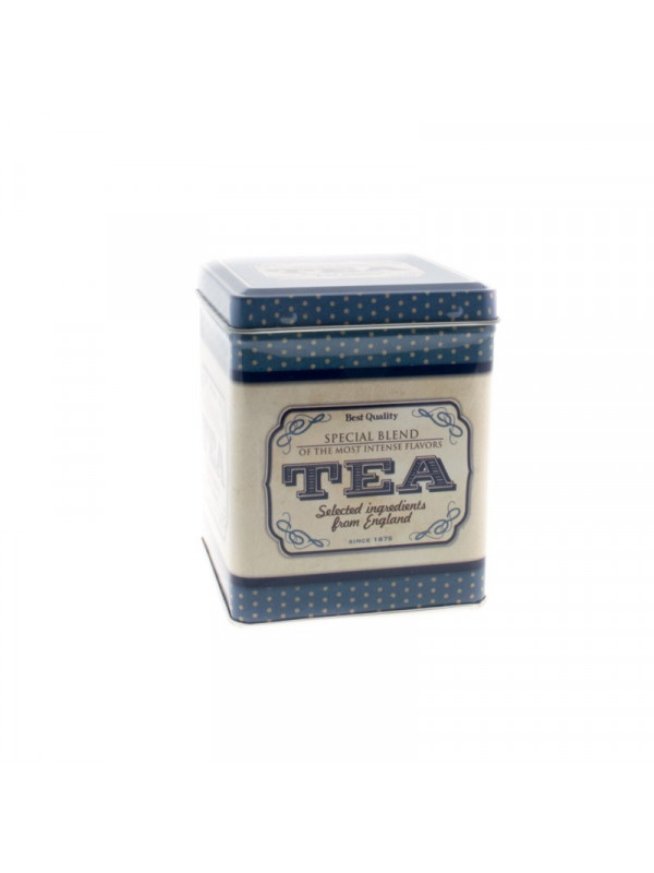 Lata Tea Quality 100 grs