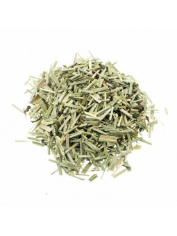 Infusion of Lemongrass and Green Tea