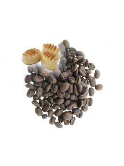 Coffee Cappuccino Marzipan