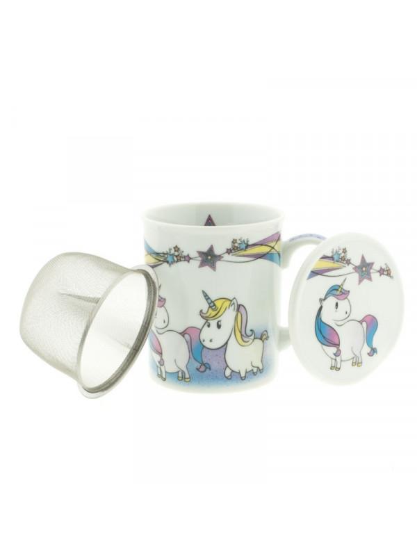 Tisanera Unicornio