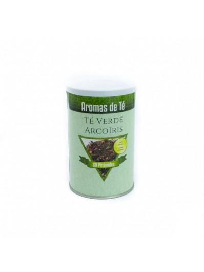 Te Verde Arcoiris