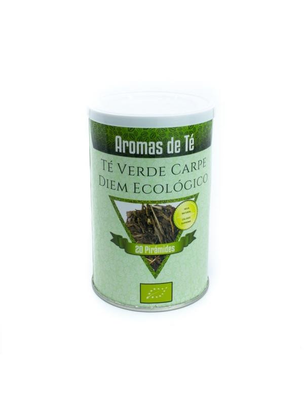 Thé Vert-Carpe Diem Eco-Friendly