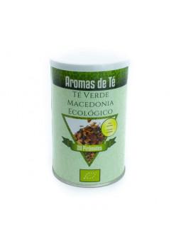 Té Verde Macedonia Ecológico
