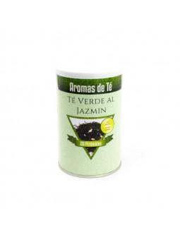 Té en piramides Te Verde al Jazmin