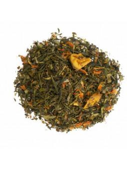 Té Verde Mango y Cañamo