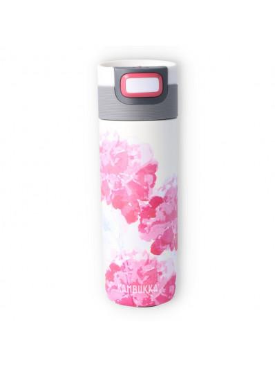 Termo Kambukka Etna  Pink Blossom 500 ml