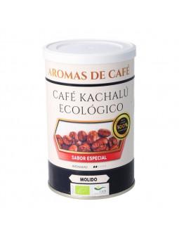 Kachalú Cafè Verd