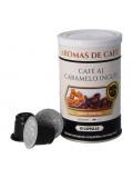 Cápsulas de Café Caramelo Inglés compatibles con nespresso