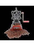 Molino de Café de Madera Manual