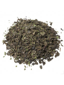 You Moorish Mint