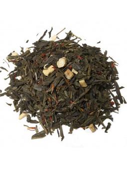 Green Tea, Ginseng Passion