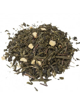 Green tea, Liquorice