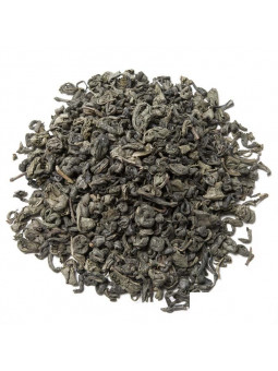 Green Tea China Gunpowder