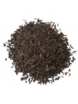 Tè rosso Pu Erh Frutti di Bosco