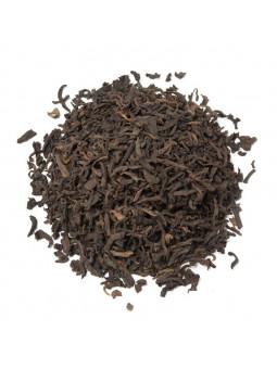 Thé rouge Pu Erh de Vanille