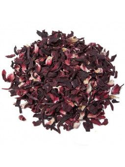 L'Infusion D'Hibiscus
