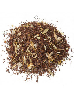 Rooibos Fred