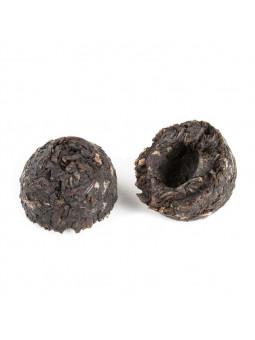 Mini Coques de Pu-Erh (15 Anys)