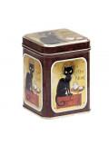 Tin Le Chat Noir 100 grammes