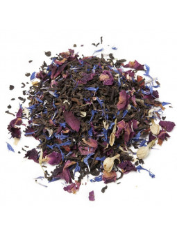 Red Tea Pu Erh Tibetan
