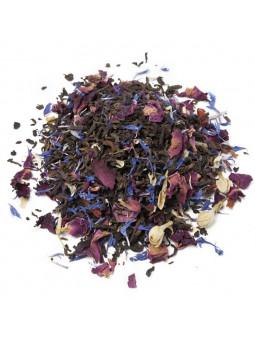 Tè Rosso Pu Erh Tibetano