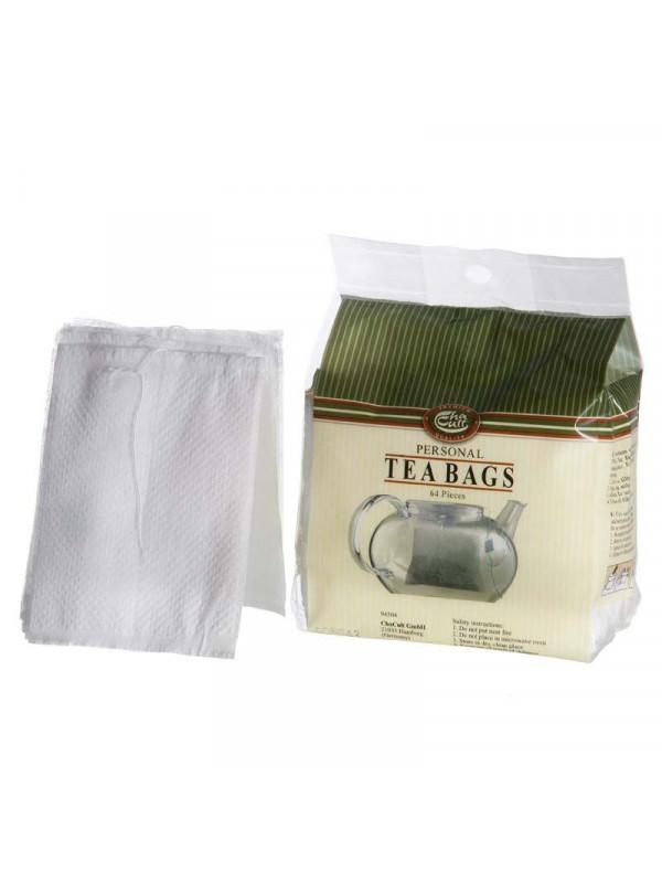 Bolsas unidosis de té