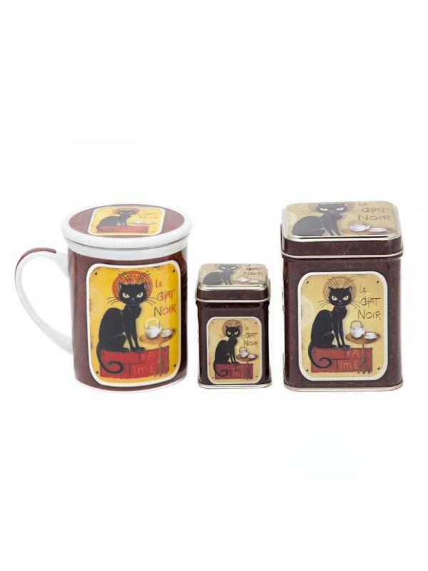 Pack  Le Chat Noir