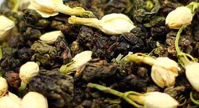 beneficios del té azul oolong