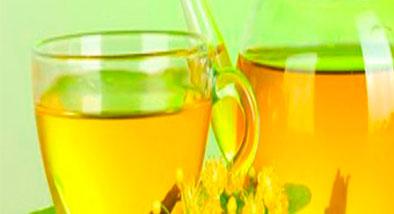 propiedades del té amarillo