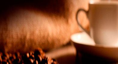 cafe verde ecológico
