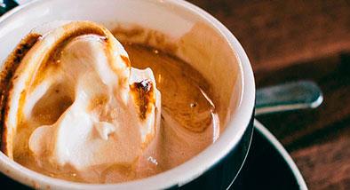 que es el café espresso