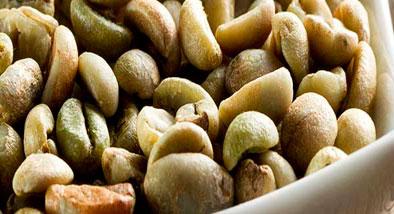 preparar café verde