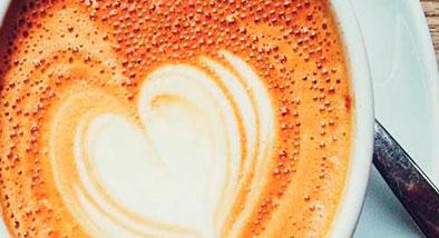 historia café en cápsulas