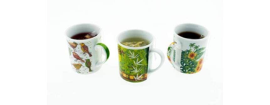 Bolsitas de té: otros usos y utilidades