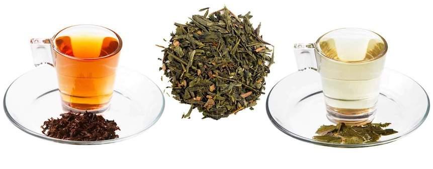 Cómo se mide la calidad del té: aprende a hacerlo paso a paso