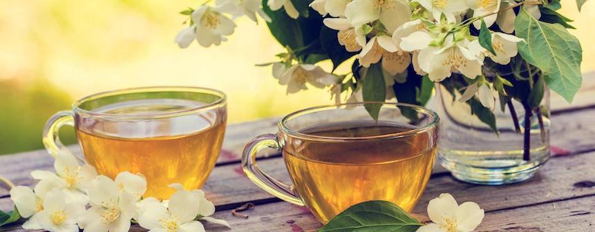 El te verde en ayunas ayuda a adelgazar