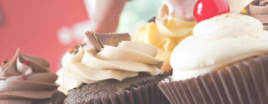 3 recetas de cupcakes al té, para disfrutar en buena compañía
