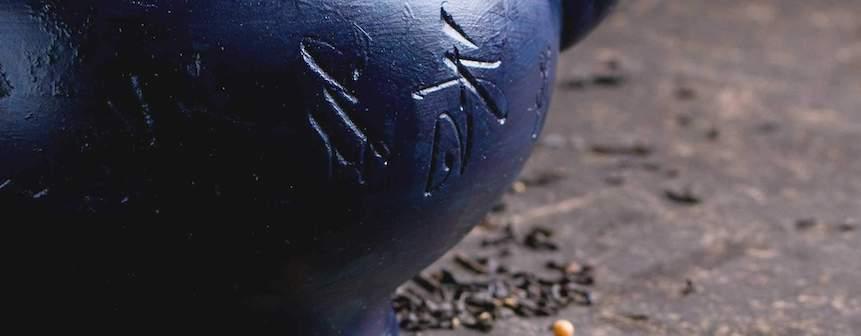 Mini guía sobre los tés japoneses