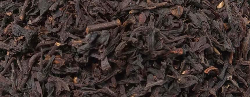 20 potentes razones para incluir el té negro y el té rojo en tu vida